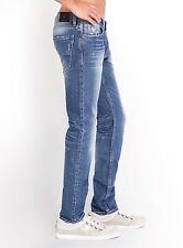 Guess  Jeans Robertson Slim Tapered In Bureau Wash Size 28x32