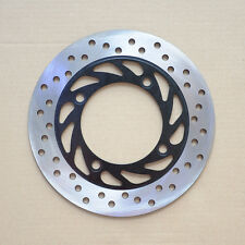 Sto Rear Brake Disc Rotor For Honda FJS 600 Silverwing SW-T 400 A9 Scooter C-ABS
