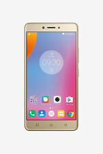 Lenovo K6 Note 4G Gold/Silver |5.5 in |3 GB| 32GB |16MP/8MP 4000maH Sealed
