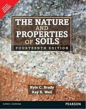 The Nature and Properties of Soils by Raymond C. Weil, Nyle C. Brady and Ray ...