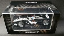 1:43 Minichamps McLaren MP4/14 Mercedes Mika Hakkinen F1 1999 Champion 436990001