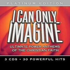 I Can Only Imagine: Platinum Edition