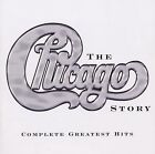 CHICAGO THE CHICAGO STORY COMPLETE GREATEST HITS SEALED 2 CD SET NEW BEST