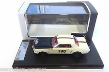 Ford Mustang #180 Rallye Monte Carlo 65 1:43 PREMIUM X IXO VOITURE RESINE PRD313