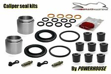 Kawasaki KZ 900 Z1-B 1975 front brake caliper piston & seal repair rebuild kit