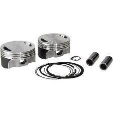 Revolution Performance Monster Big Bore Piston Kit (131in. Flat Top) 301-114W