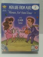 Men are from Mars, Women are from Venus The CD ROM GAME
