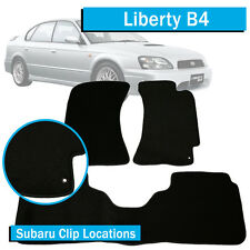 Subaru Liberty B4 - (1998-2003) - Tailored Car Floor Mats