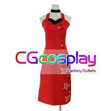 Hot Free Shipping Cosplay Costume Resident Evil Ada Wong New in Stock Uniform