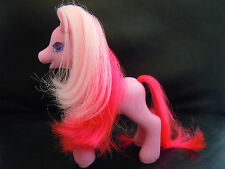 MY LITTLE PONY - G2 RARE  CUPCAKE - A SECRET SURPRISE PONY (1998)