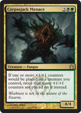 x1 Corpsejack Menace MTG Return to Ravnica M/NM, English