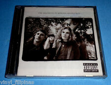 PHILIPPINES:SMASHING PUMPKINS - Greatest Hits 2 Disc, CD,SEALED RARE,