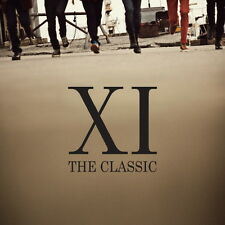 SHINHWA - 11th ALBUM THE CLASSIC 1CD LIMITED EDITION BRAND NEW SEALED