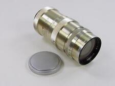 1953 !! Jupiter-11 135mm f4.0 Soviet Sonnar. LTM 39 Leica, E-mount, mft  5306773