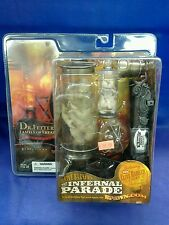 dr fetters family of freaks clive barker infernal parade mcfarlane