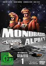 Mondbasis Alpha 1 - Staffel 1 komplett - Folge 1-24 (Extended Version) 8-DVD-Box