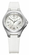 Swiss Army Base Camp Mother of Pearl Ladies Watch 241487 NEW! One Hour Shipping!