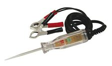Automotive 6 12 24 volt LED Logic Probe Heavy Duty
