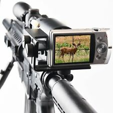Rifle Scope Adapter - Scope Camera Mount for Rifle Scope Gun scope Airgun Scope