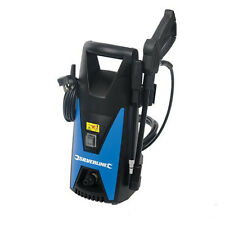 Pressure Washer 1650W 105bar Max Power Tool