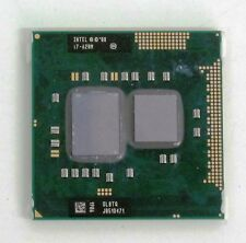 Intel Core i7 620M SLBTQ mobile laptop CPU 2.66 GHz Socket G1 4MB Cache CPU