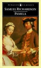 Pamela by Samuel Richardson,  pb