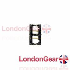 Replacement Battery Connector FPC Clip Logic Board Terminal for iPhone 7G