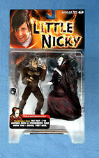 LITTLE NICKY GATEKEEPER WITH GARY THE MONSTER FIGURES MCFARLANE ADAM SANDLERS