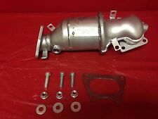 Fit Saturn VUE 3.5L Front bank2 Manifold Catalytic Converter 2004 2005 2006