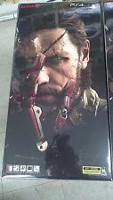 PS4 METAL GEAR SOLID V: THE PHANTOM PAIN PREMIUM PACKAGE Korea ver. EMS FASTSHIP