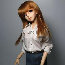 Casual BJD Bat Sleeve Shirt Outfit for 1/3 BJD SD LUTS Dollfie Dress Up ACCS