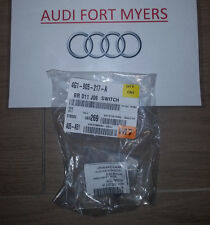 AUDI OEM START STOP BUTTON A6 S6 A7 RS7 2012-2016 4G1-905-217-A