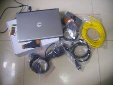 BMW ICOM A2+B+C with Dell d630 laptop with ISTA/P4.01 Plus E-sys icom coding