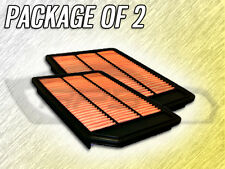 AIR FILTER AF6123 FOR 2010 2011 2012 2013 SUZUKI KIZASHI PACKAGE OF TWO