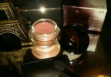 SHISEIDO THE MAKEUP HIDRO-POWDER EYE SHADOW ROSE TULLE H 11 NIB .21OZ