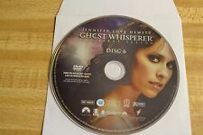 Ghost Whisperer First Season 1 Disc 6 Replacement DVD Disc Only *