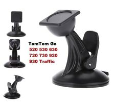 Car Windscreen GPS Mount Holder for TomTom GO 520 530 630 720 730 920 Traffic