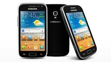 Manichino Cellulare Nuovo Samsung Galaxy Ace 2 i8160 Nero Display Toy Fake Replica