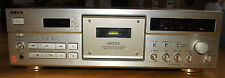SONY TC-K970 ES Cassette Deck + MANUAL