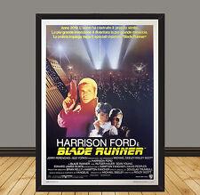 Original Poster Blade Runner 100x140 CM - Harrison Ford