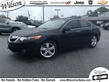 Acura : TSX Base Sedan 4-Door