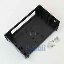 "3.5"" To 5.25"" Hard Drive Adapter Mounting Bracket For PC Platic With Screw HM"