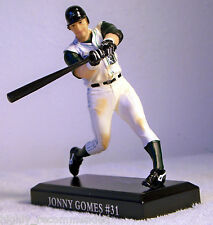 Jonny Gomes Promotional Action Figure Game Give-Away 4/15/2006 -Tampa Bay Rays