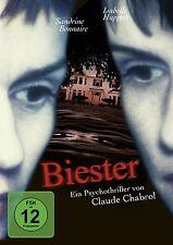 Biester - Claude Chabrol, Sandrine Bonnaire, Isabelle Huppert