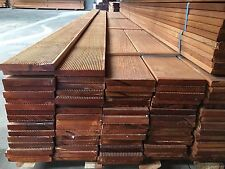 MERBAU DECKING 140x19mm Random $6.95/lm