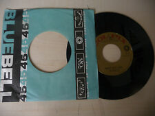 "THE MARCELS""MERRY TWIST MAS-disco 45 giri CLPIX Italy 1963"""