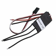 Simonk 12A ESC Brushless Speed Controller 2-4S for Mini 250 Multicopter QAV250