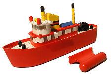 Lego® 311 Fähre mit Kielgewicht vintage 70er Ferry