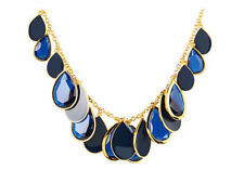 Kate Spade Petal Pusher Necklace NWT Perfect for Office to Evening! Pristine NEW