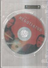 The Negotiator (DVD, 1998) Samuel L Jackson Kevin Spacey very good